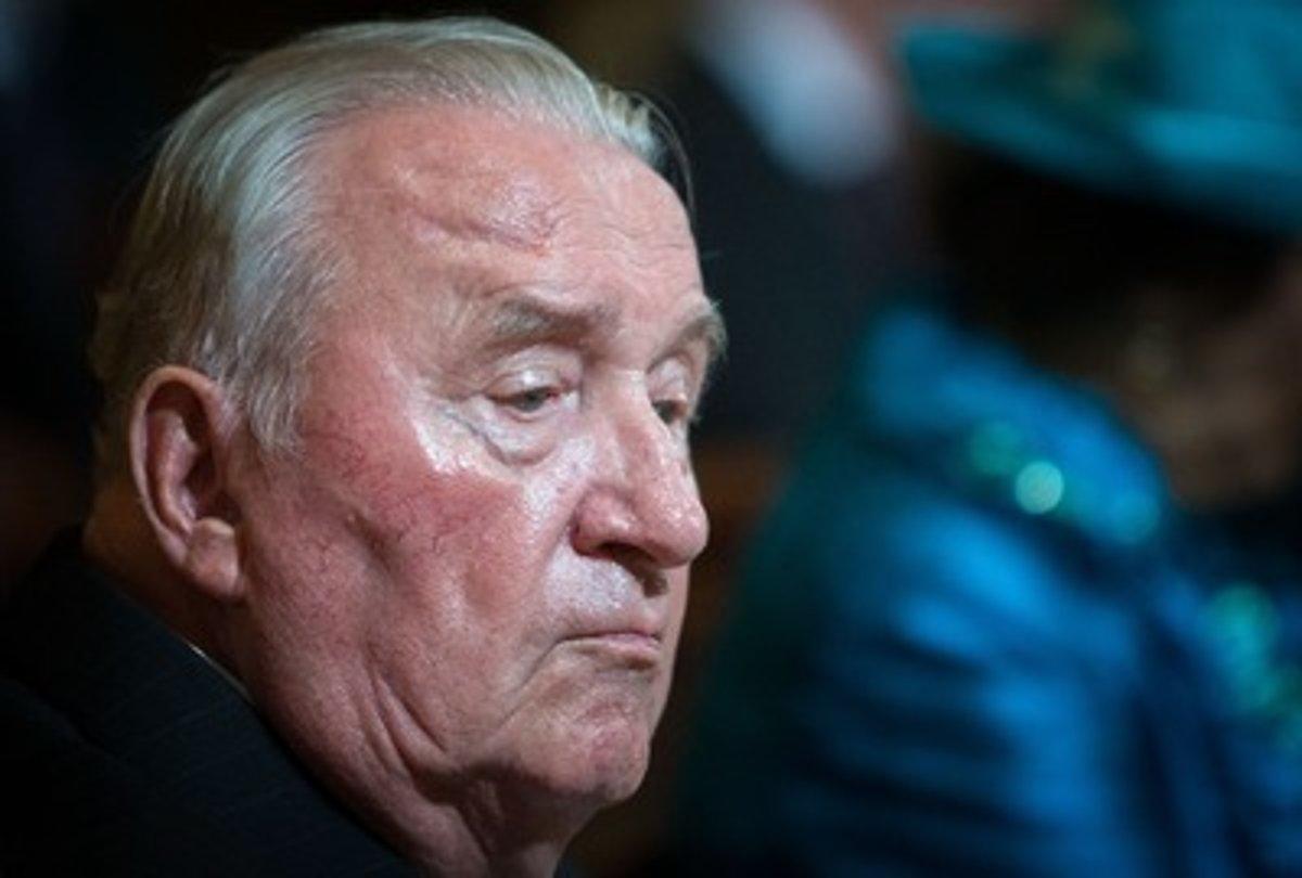 Primul președinte al Slovaciei independente, Michal Kovac, a murit la vârsta de 86 de ani din cauza unei insuficiențe cardiace.