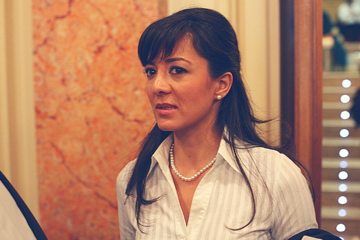 Magistrații de la Instanța Supremă au hotărât să reducă pedeapsa în cazul Oanei Niculescu Mizil la un de închisoare cu suspendare.