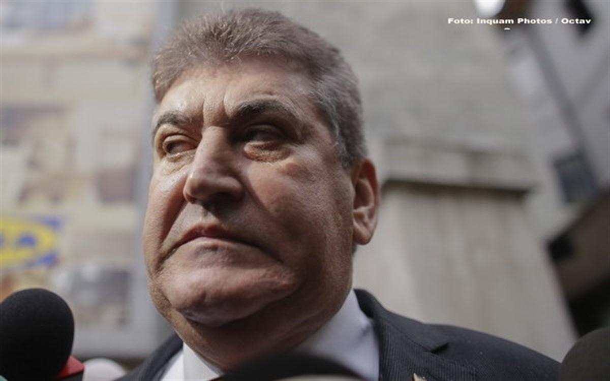 Gabriel Oprea, fost senator și ministru de Interne, a fost pus oficial sub urmărire penală pentru ucidere din culpă, în cazul morții lui Bogdan Gigină.