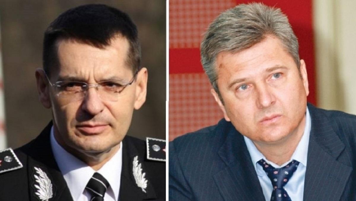 Florin Pandele și Petre Tobă au rămas fără titlul de doctor