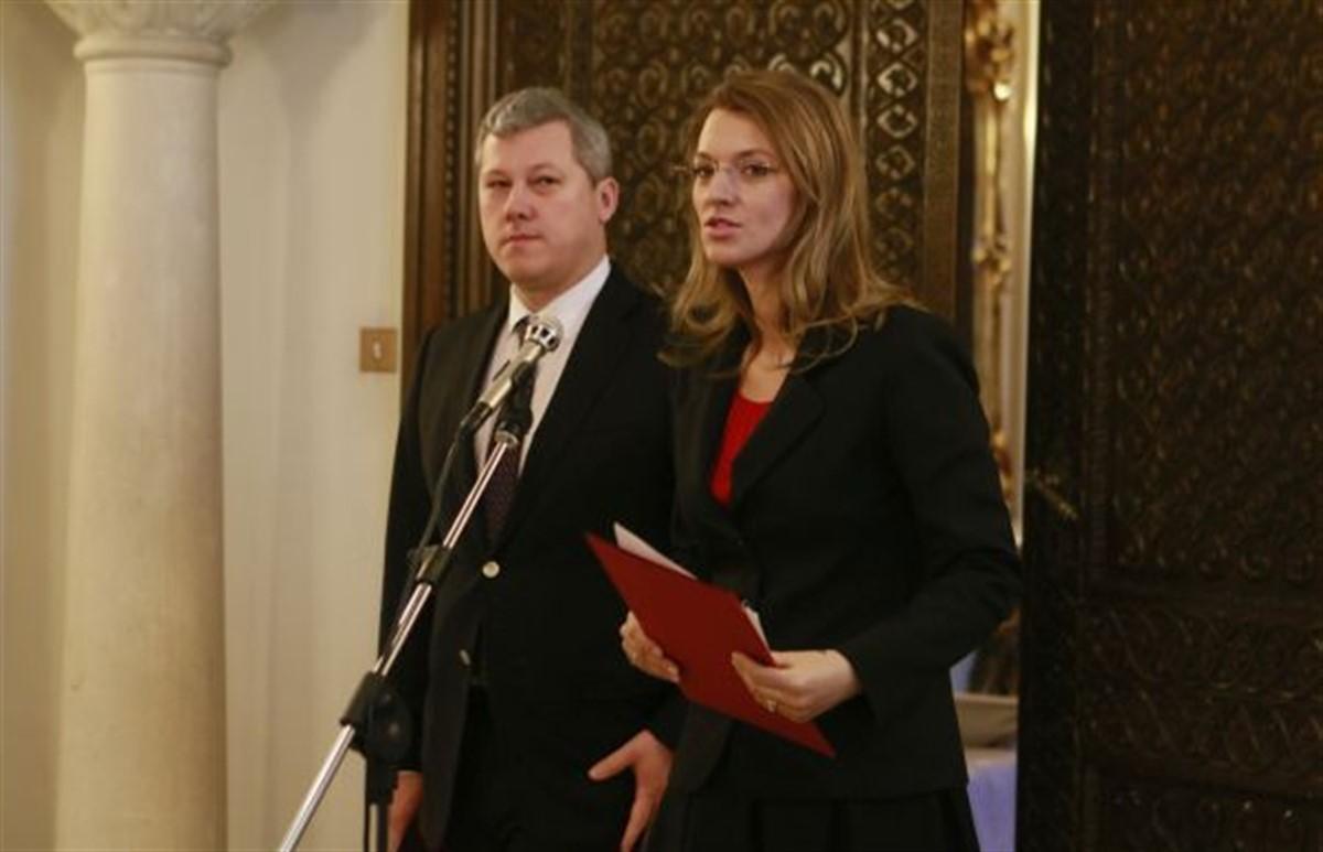 Cătălin Predoiu ar putea candida din partea PNL pe listele de la Călărași, în timp ce liderul partidului, Alina Gorghiu, pe listele din județul Timiș.