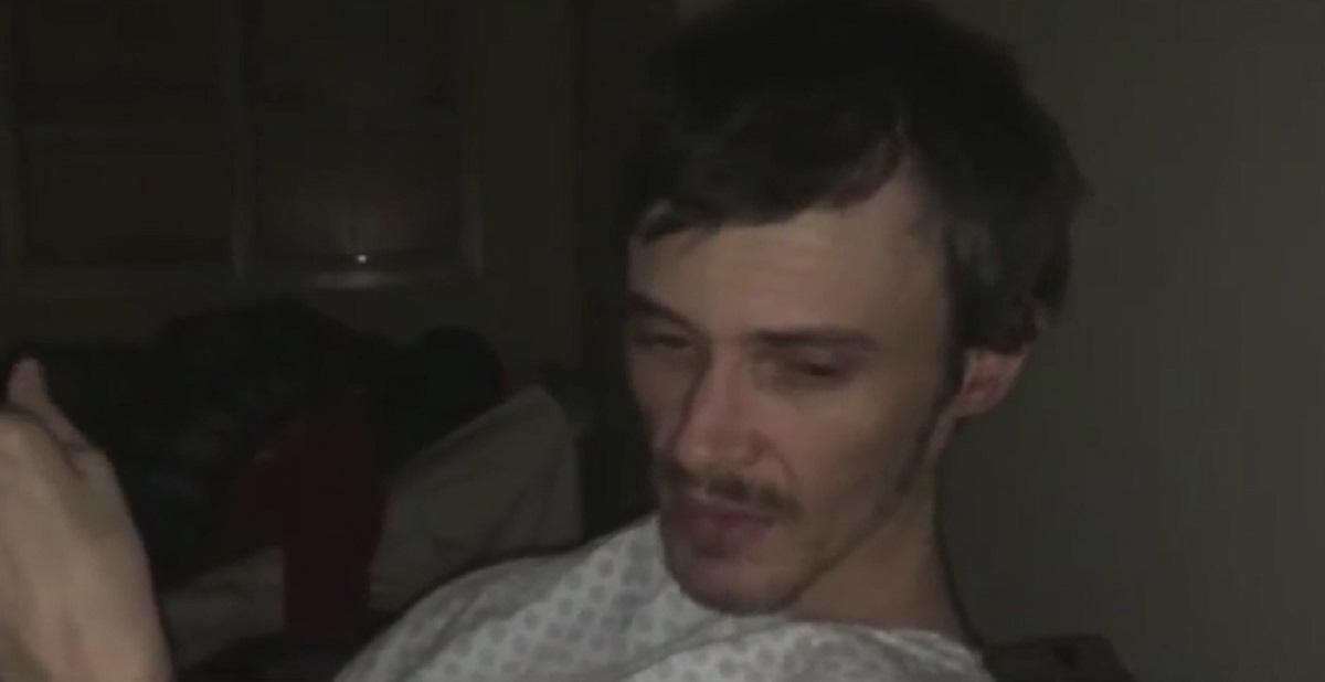 Adolescent dat dispărut, descoperit după 20 de ani. A fost ținut captiv de propriul tată