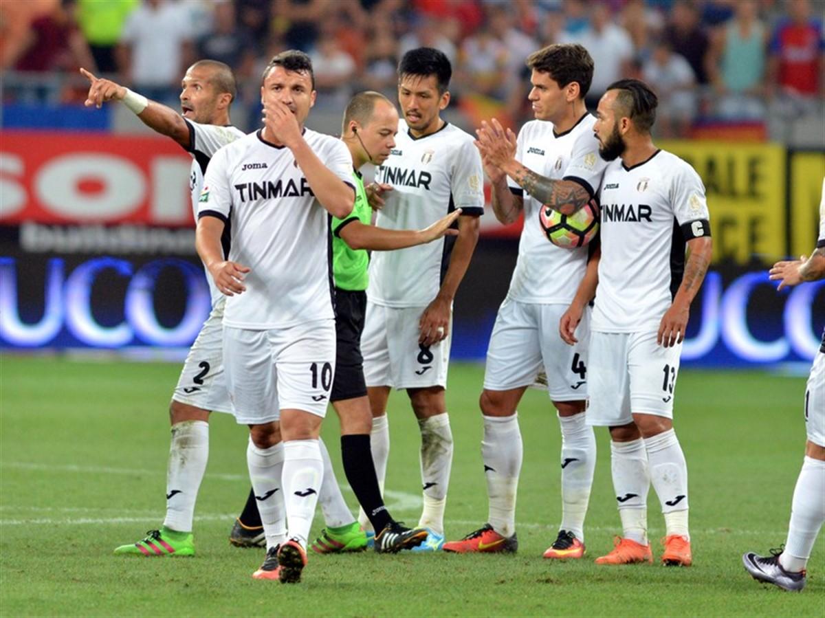 Rezultate Europa League 20 ocotmbrie. Rezultatele complete, marcatorii și clasamentul grupelor, după trei meciuri disputate.