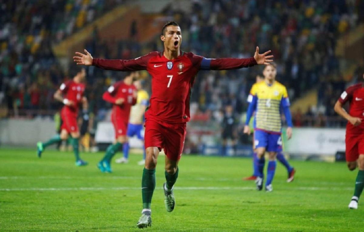 Rezultate preliminarii Mondial 2018. Portugalia și Belgia au făcut spectacol în meciurile de vineri din preliminariile CM de fotbal 2018 din Rusia.