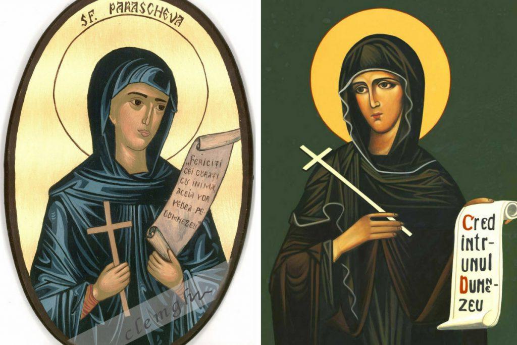 Sfanta Parascheva, nu se mai organizeaza sarbatoarea in perioada 8-15 octombrie