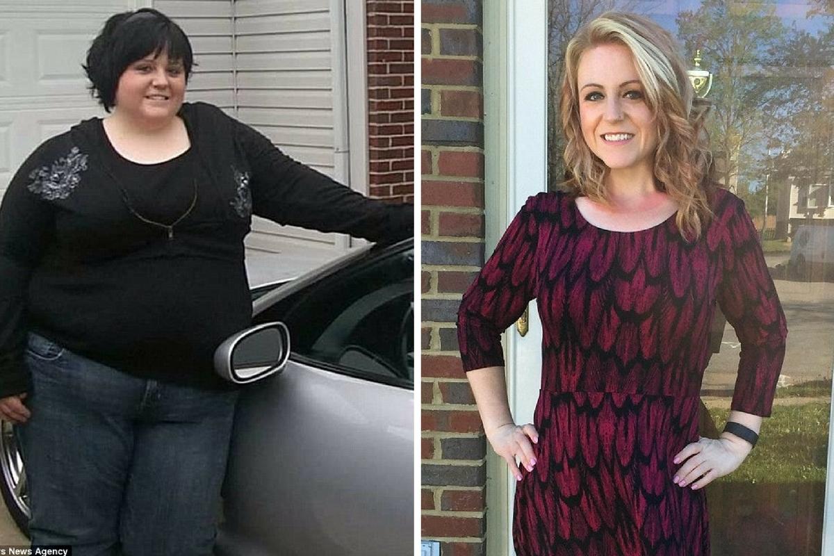 O femeie din Statele Unite a slăbit spectaculos după ce a renunțat la un singur aliment. Tânăra a dezvăluit secretul său.