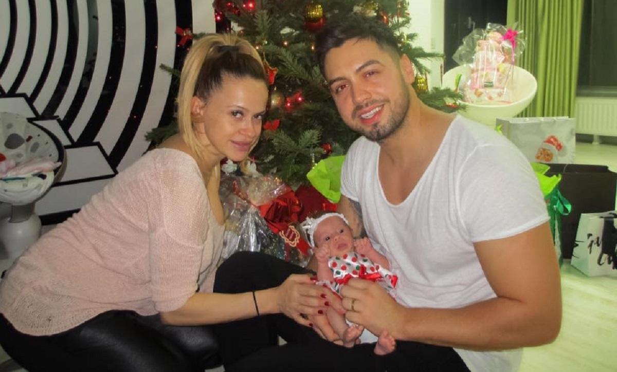 Sorin Nicolescu, soțul Andei Adam, cercetat sub control judiciar