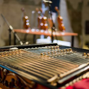 Verginica Ciuciu, o cunoscută instrumentistă, a murit