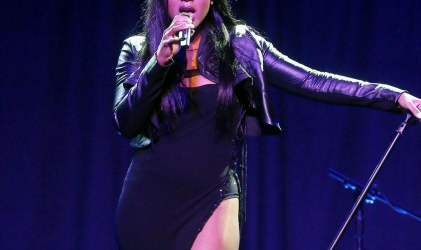 Cântăreață cunoscută pe plan mondial, în STARE CRITICĂ!