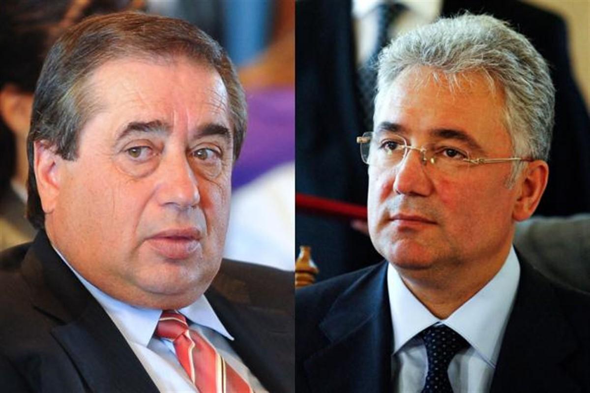Procurorii DIICOT refac ancheta în dosarul Romgaz - Interagro, în care sunt cercetați omul de afaceri Ioan Niculae și fostul ministru Adriean Videanu.