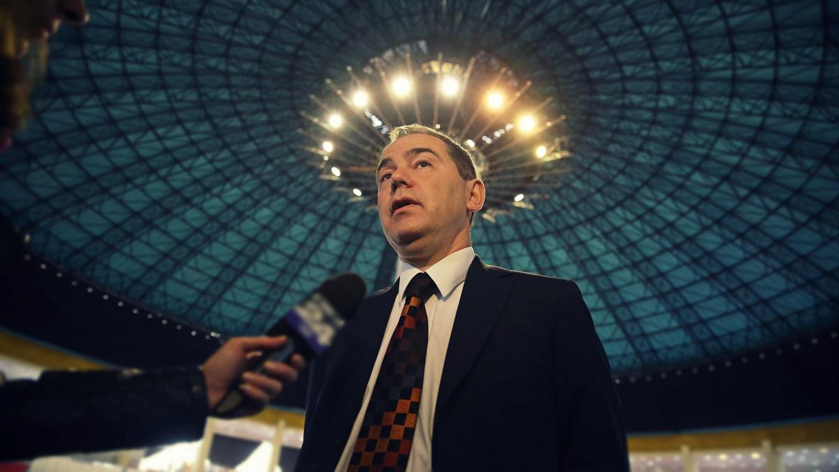 Vlad Alexandrescu, fostul ministru tehnocrat al Culturii, s-a înscris în USR, partidul lui Nicușor Dan. El a anunțat că și alți miniștri i se vor alătura.