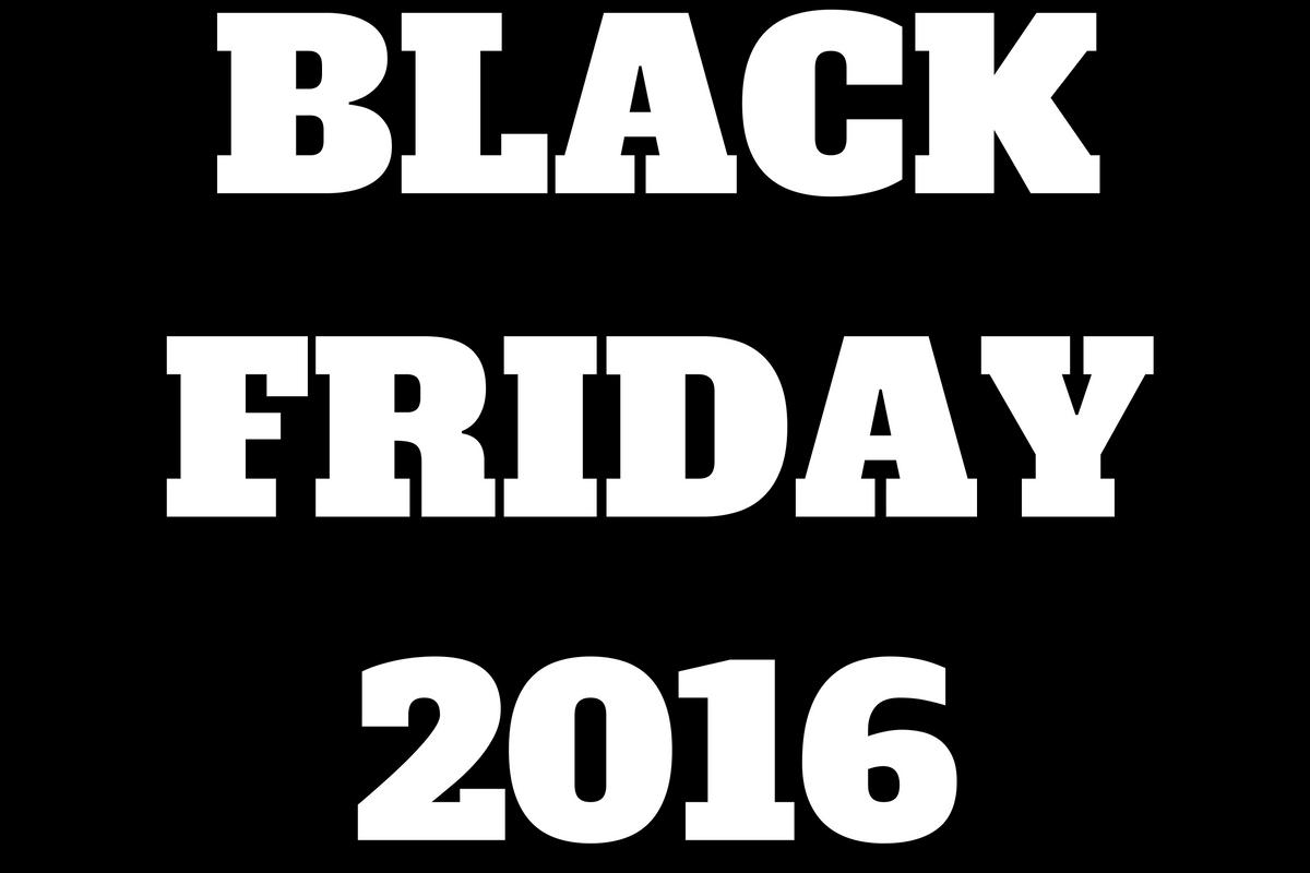 Catalog Black Friday 2016. Cele mai bune oferte de Vinerea Neagră sunt doar aici. Vezi oferta de la Flanco, Elefant, evoMAG, Fashion Days și alții