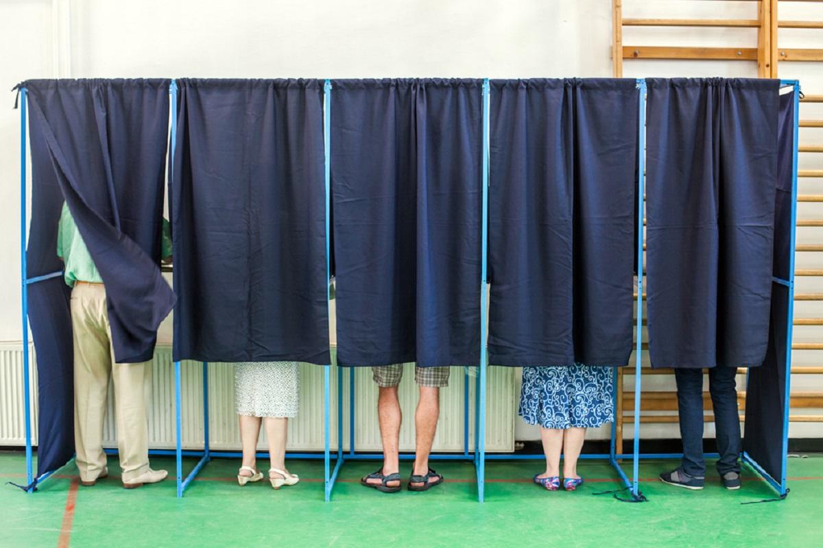 Ghid util pentru alegerile parlamentare. La ce secție trebuie să votez