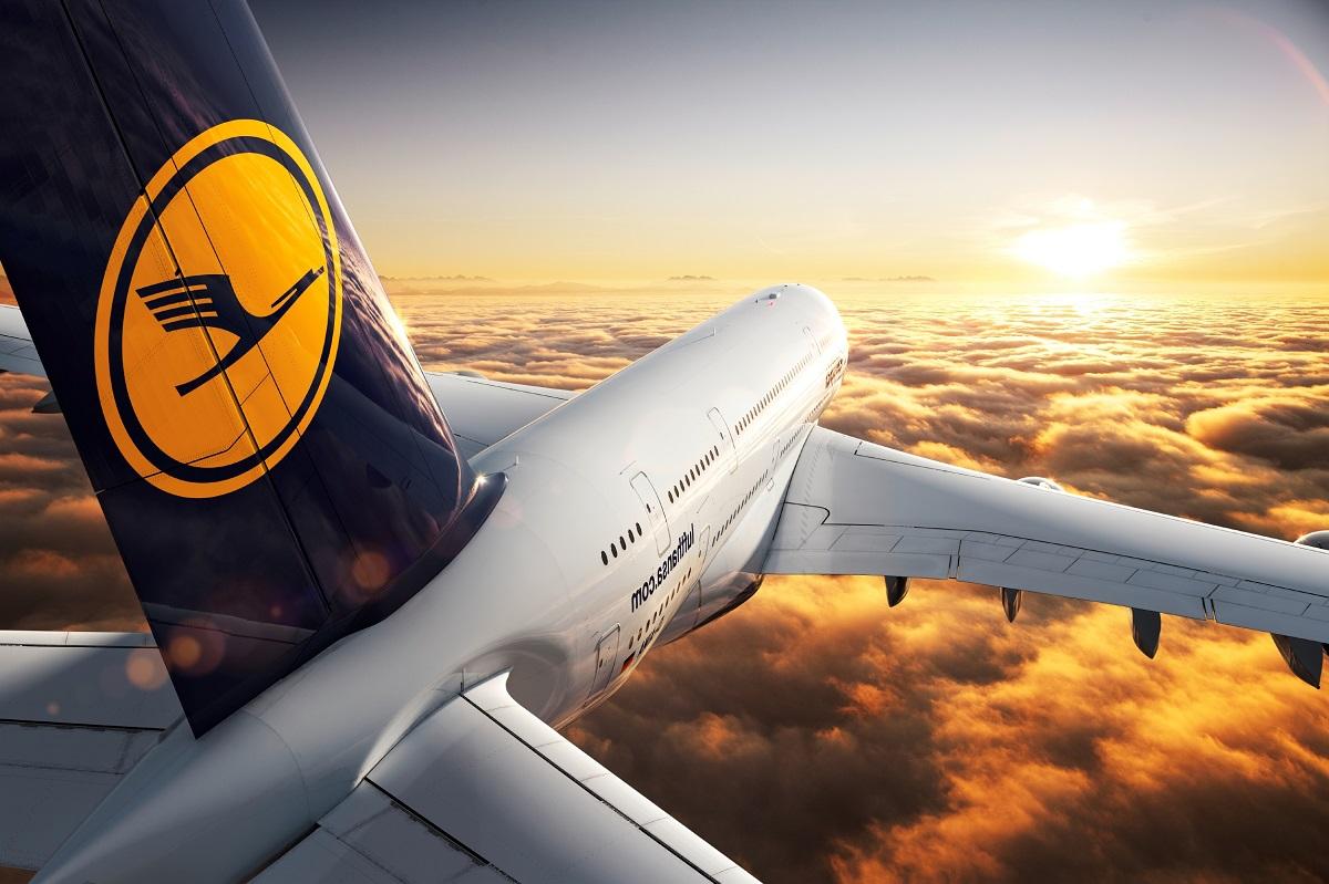Grevă la Lufthansa. Piloții nu vor munci timp de 24 de ore, începând de mâine seară