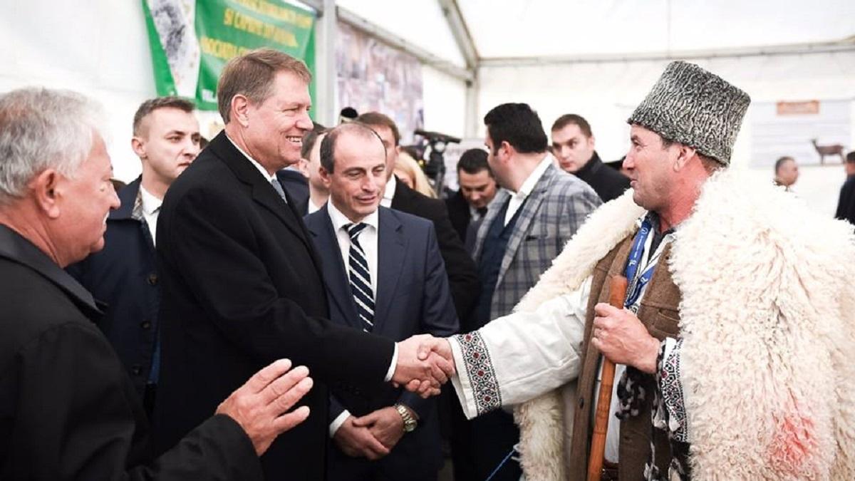Klaus Iohannis a transmis un mesaj de Sfântul Andrei. Președintele a scris un mesaj pe contul său de socializare în care le-a urat românilor...