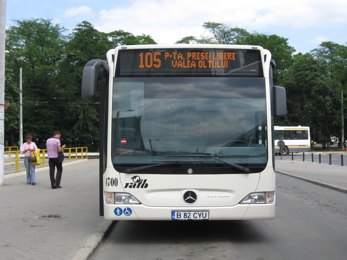 Minivacanța de 1 Decembrie aduce schimbări în orarul RATB-ului. Miercuri și joi, autobuzele bucureștene vor funcționea după programul de duminică.