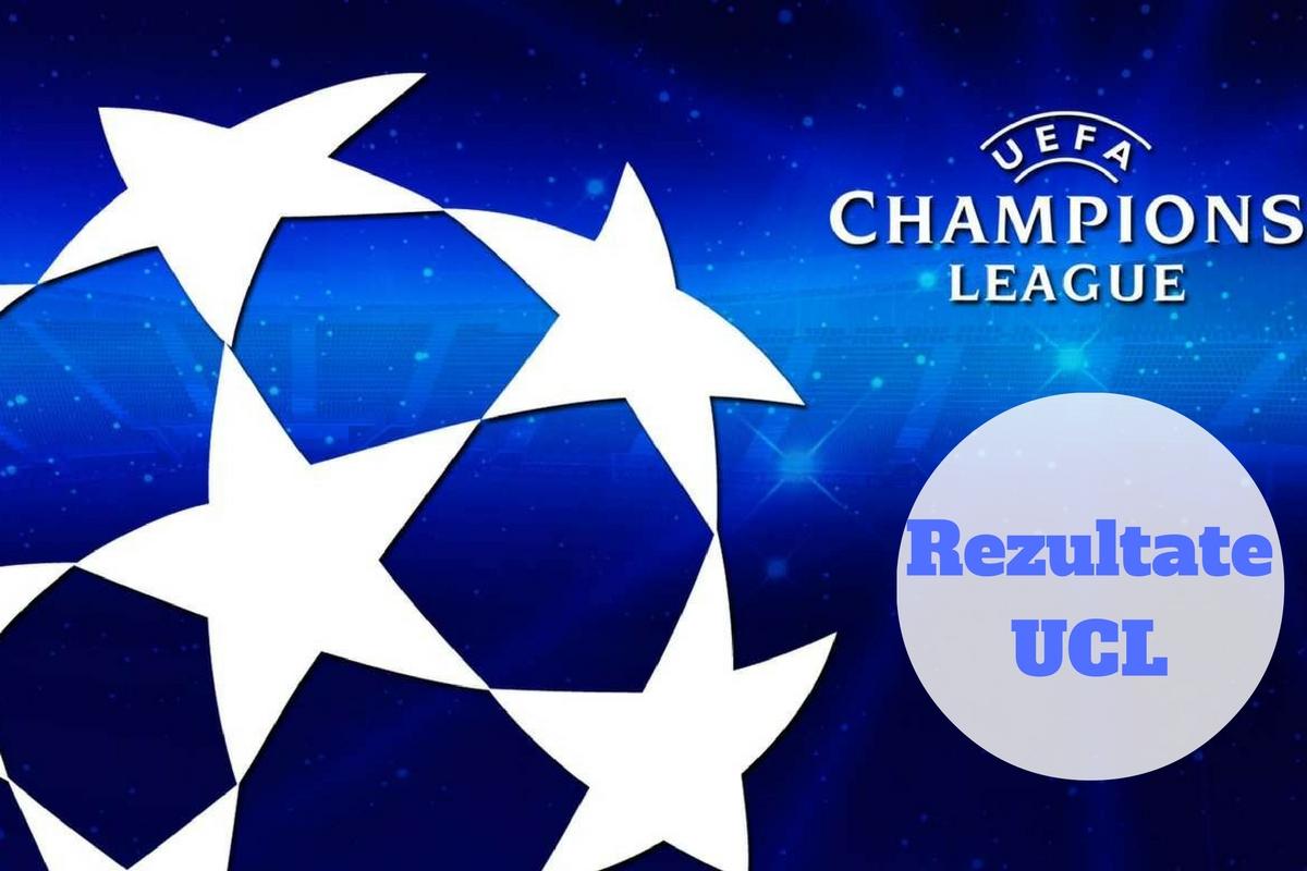 Rezultate Liga Campionilor 1 noiembrie. City a învins la scor Barcelona