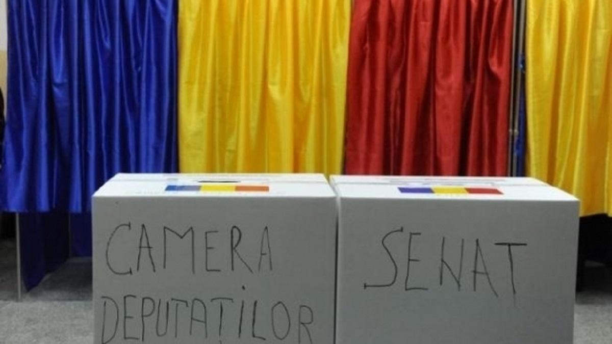 Sondaj alegeri parlamentare 2016. Cum stau partidele la intenţia de vot