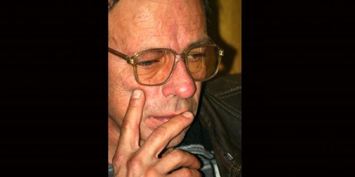 Actorul George Țoropoc a murit la vârsta de 63 de ani