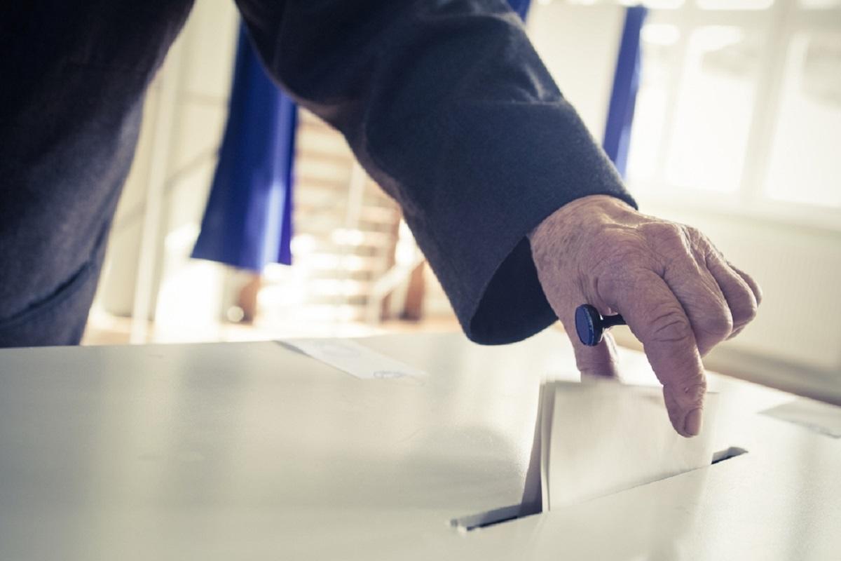 Alegeri parlamentare: S-a tras la sorți ordinea de pe buletine de vot