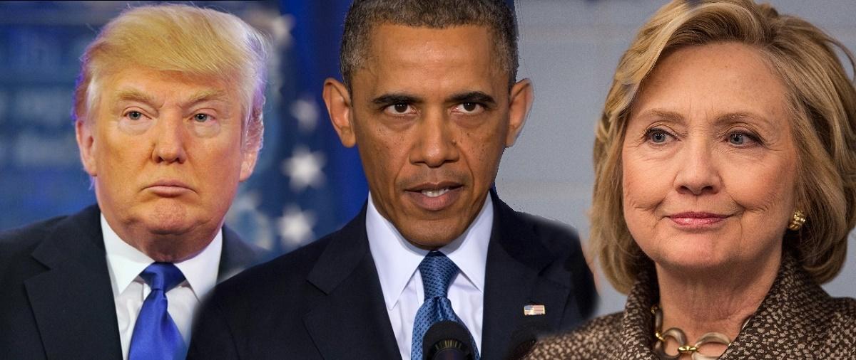 Alegerile prezidențiale din SUA au loc în data de 8 noiembrie 2016. Americanii vor alege președintele care îi va urma lui Barack Obama.