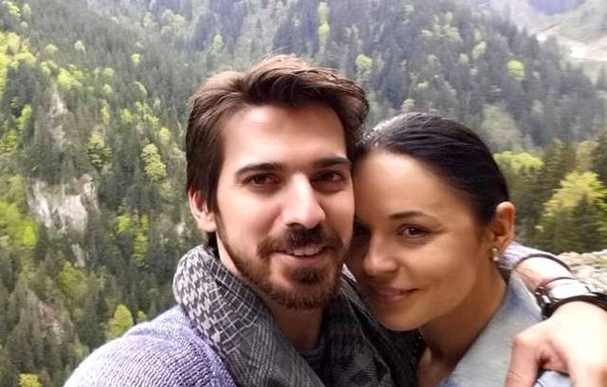 Andreea Marin l-a criticat într-un inteviu recent pe Tuncay Ozturk, fostul său soț.
