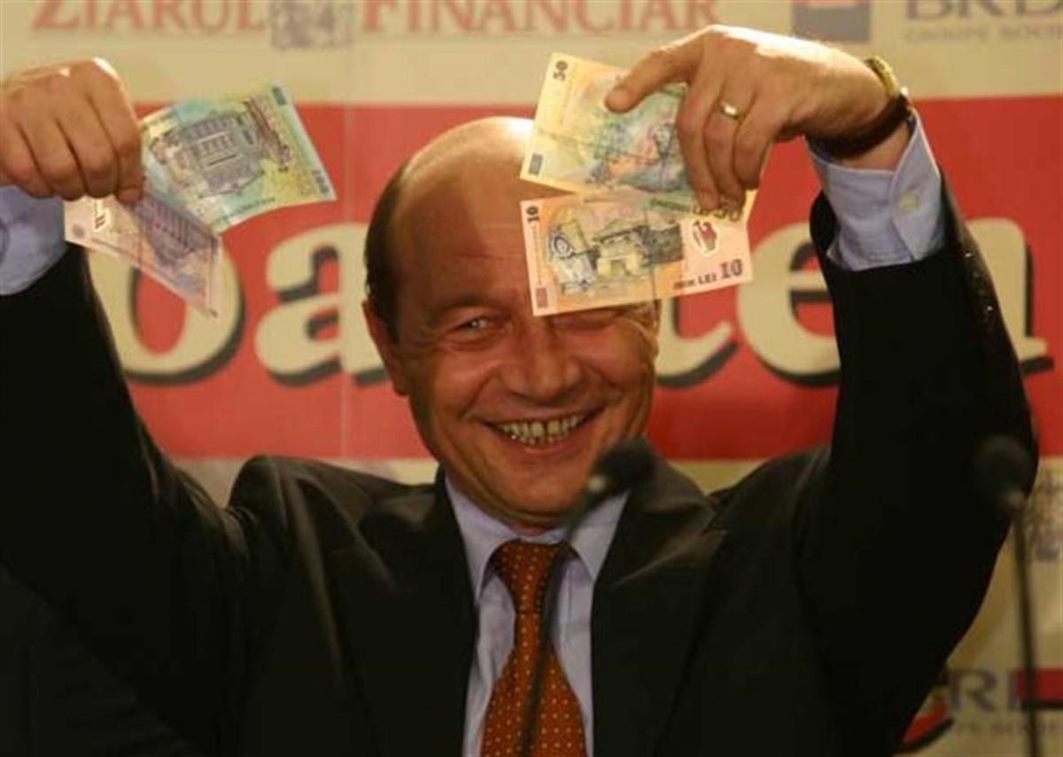 Dosarul în care Traian Băsescu era suspectat de luare de mită și înșelăciune ar putea fi redeschis. Acesta fusese soluționat cu NUP.