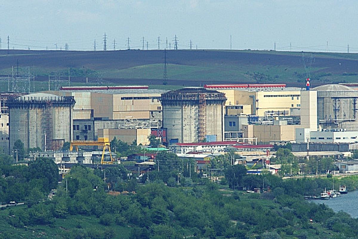 Unitatea 1 a centralei nucleare de la Cernavodă a fost deconectată de la sistemul energetic național, din cauza unei defecțiuni.
