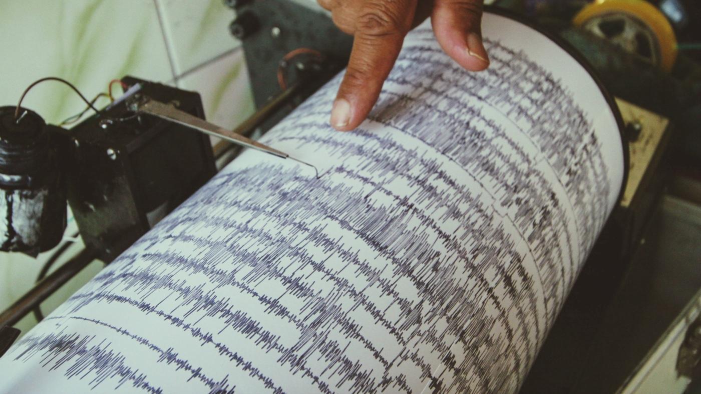 Cutremur Noua Zeelandă, cu magnitudinea de 6.3 grade. Seismul a avut loc la circa 138 kilometri de localitatea Palmerston North.