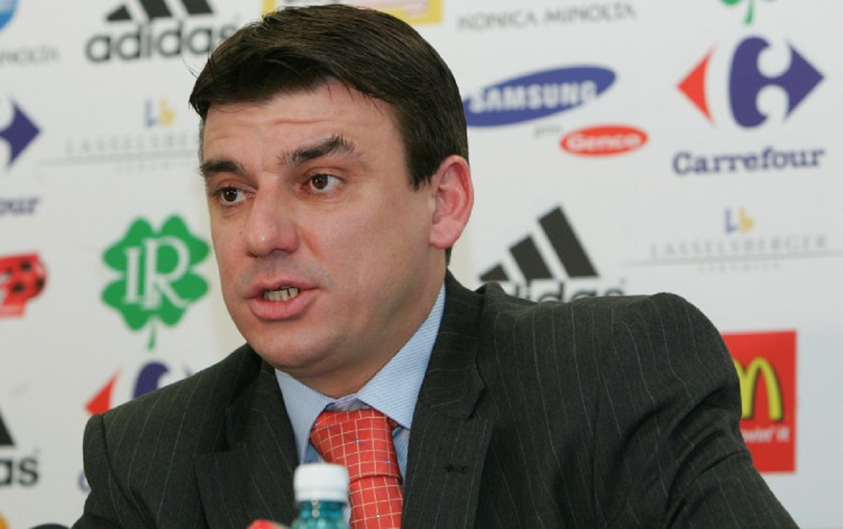 Fotbalistul DIDI Prodan a murit