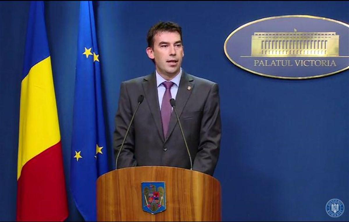 Ministrul Dragoș Tudorache a declarat că doar procesul de numărare a votului din secții va fi filmat, nu și alegătorii care vor veni să voteze.
