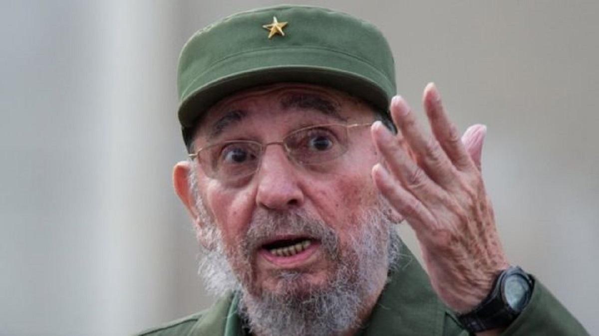 Fidel Castro a murit la vârsta de 90 de ani. Fidel Castro a fost președintele și premierul Cubei. Informația că Fidel Castro a murit...