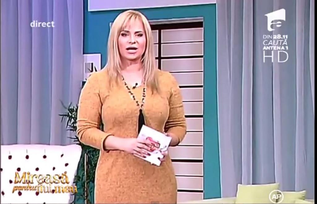 Casa concurenților de la Mireasă pentru fiul meu se mută! Anunțul a fost făcut de prezentatoarea Paula Chirilă, luni, la MPFM 6.
