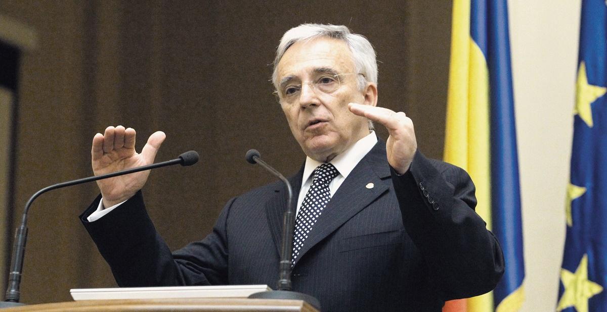 Guvernatorul BNR Mugur Isărescu a avertizat că măsurile de creștere ale salariilor ar putea duce la împingerea în sus a inflației.