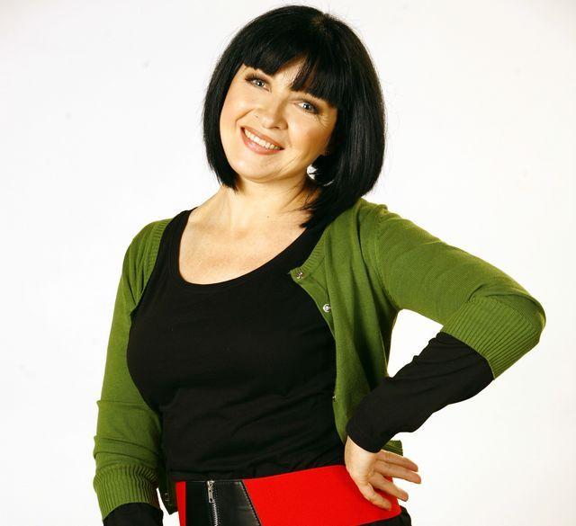 Neti Sandu născută pe 25 noiembrie