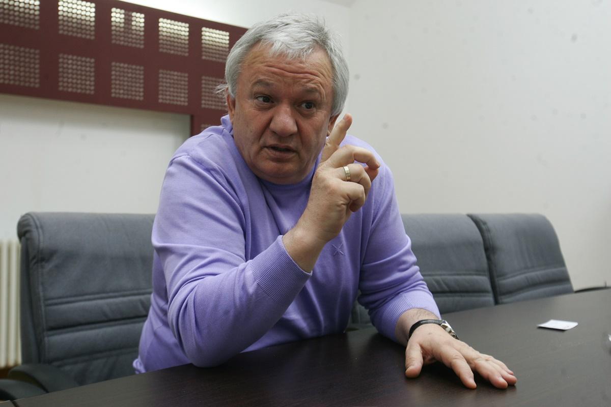 Adrian Porumboiu a fost pus sub urmărire penală de procurorii DNA pentru abuz în serviciu, într-un dosar vizând retrocedări ilegale de terenuri