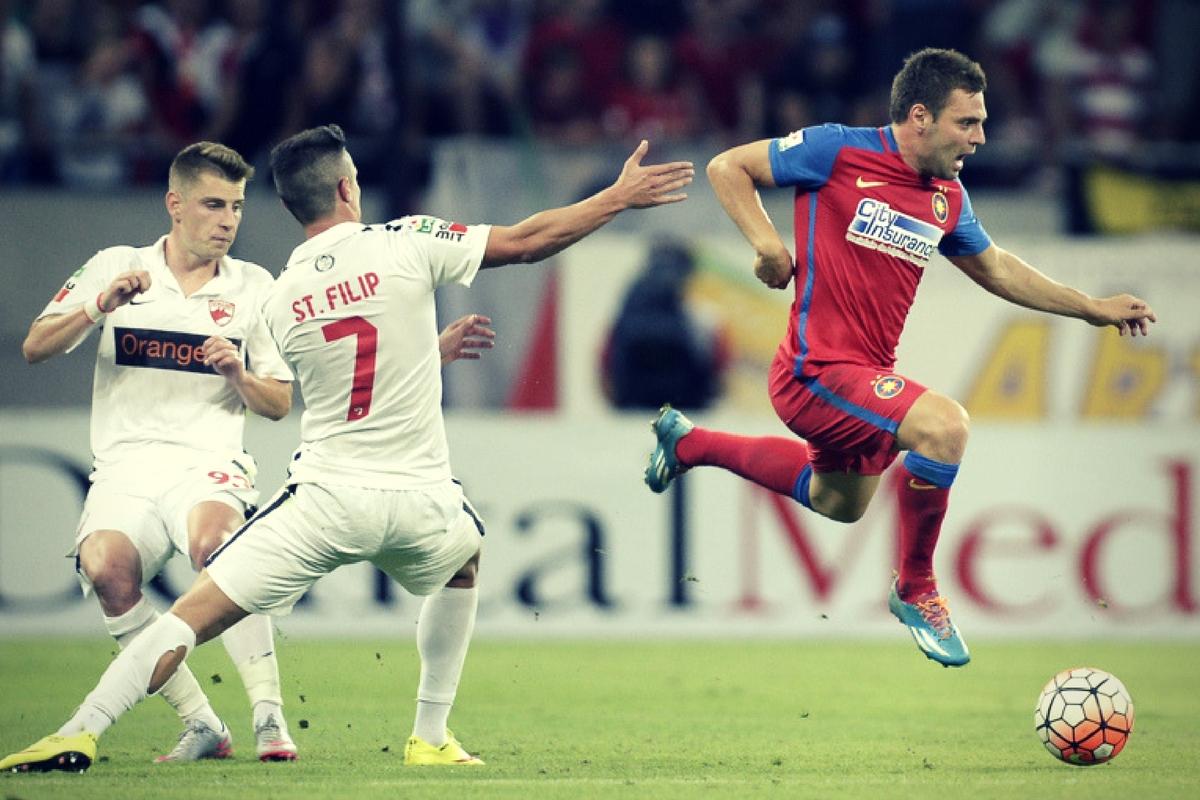 Program Liga 1, etapa 18. Când se joacă derby-ul dintre Dinamo și Steaua. Programul complet al partidelor și televizările din această etapă.