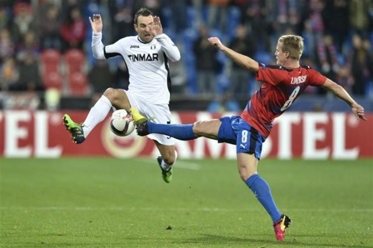 Rezumatul meciului Astra - Viktoria Plzen din Europa League, de pe 3 noiembrie 2016, încheiat cu rezultatul final de 1-1.