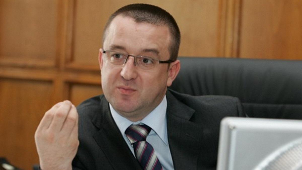 Sorin Blejnar, fostul șef ANAF, arestat preventiv