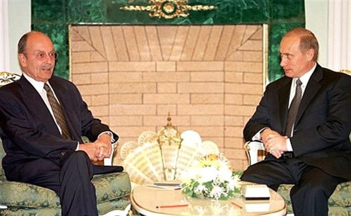 Konstantinos Stephanopoulos, fostul președinte al Greciei în perioada 1995 - 2005, a murit. Aceasta avea vârsta de 90 de ani.