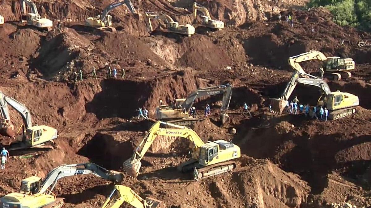 Turcia: Alunecare de teren la o mină. Cel puțin 3 morți și 13 dispăruți