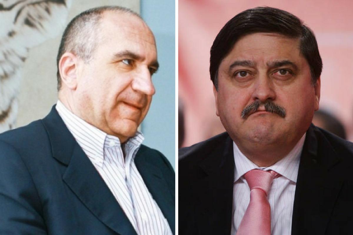 Tiberiu Urdăreanu, șeful grupului de firme UTI, a afirmat că i-a oferit fostului ministru Constantin Niță, un plic cu 30 sau 50 de mii de euro.