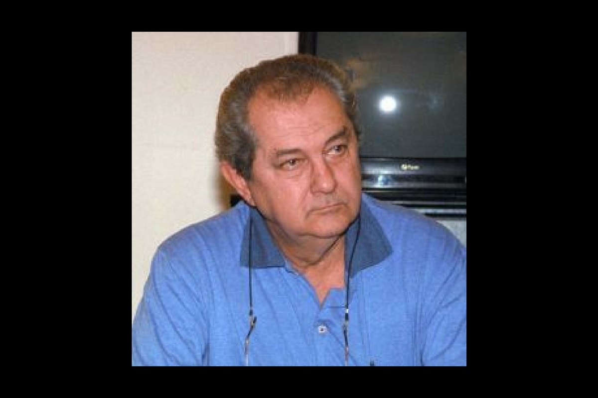 Jurnalistul Valentin Hossu-Longin a murit la vârsta de 77 de ani. Fiul său, Emil Hossu-Longin a făcut anunțul pe Facebook.
