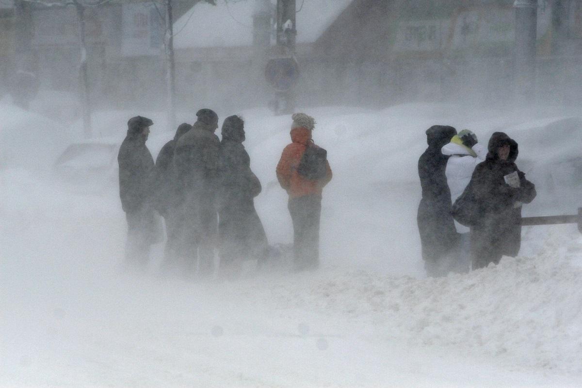 MAE: Atenţionare de călătorie - coduri roşu şi portocaliu de avalanşă în Norvegia