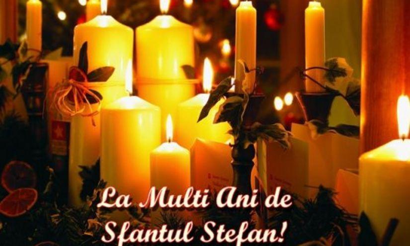Imagini de Sfântul Ștefan
