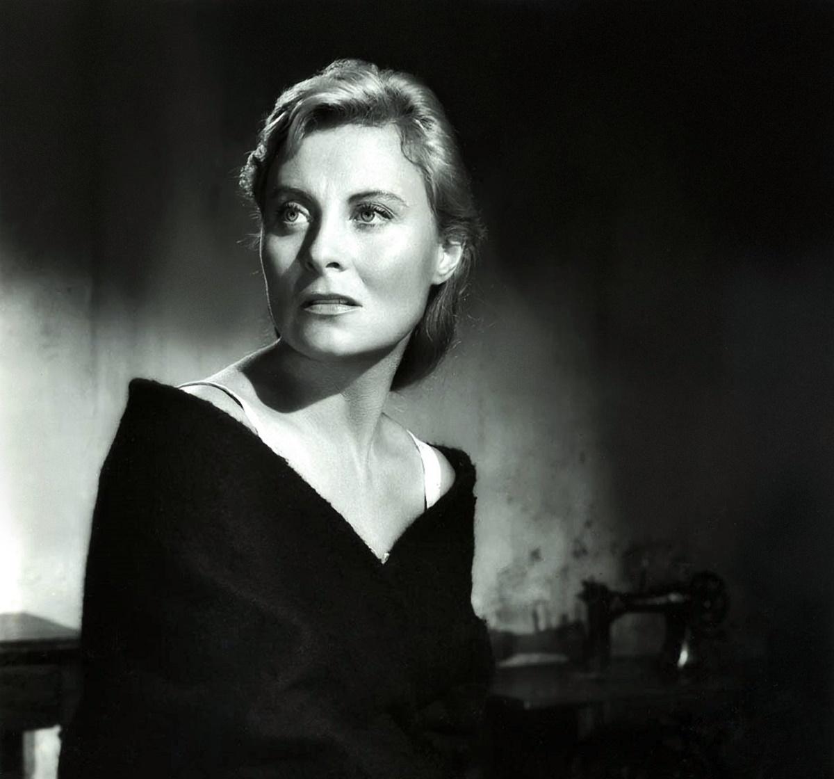 A murit Michele Morgan. Celebra actriță franceză a decedat astăzi, la onorabila vârstă de 96 de ani. Celebră pentru frumusețea ochilor ei.