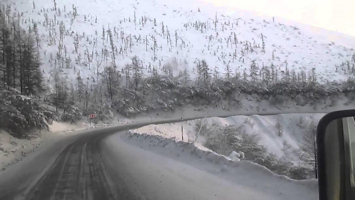 Accident în Siberia. 11 persoane au murit