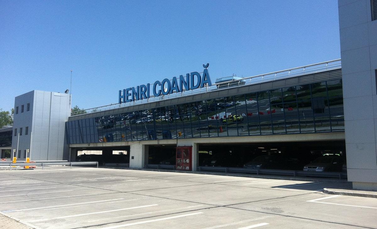 Aeroportul Otopeni marchează numărul de 10 milioane de pasageri în acest an. Mâine, vineri 9 decembrie, va avea loc un eveniment în cinstea...