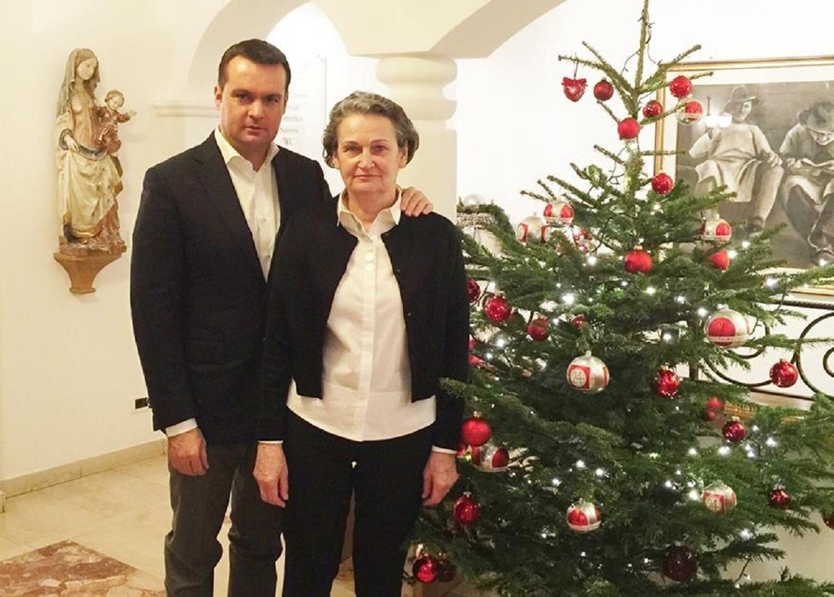 Alegeri parlamentare 2016. Primarul din Baia Mare și-a votat mama. Ce a declarat