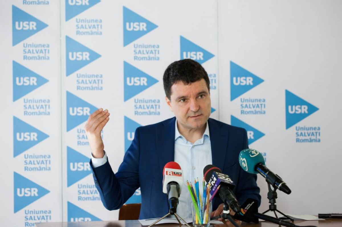 Alegeri parlamentare 2016. USR acuză turism electoral în Teleorman